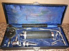 Vintage Doctor's Ophthalmoscope in Box