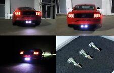 SAP Custom Bright LED Reverse Rear Fog Light Combo Kit for Ford FM FN Mustang