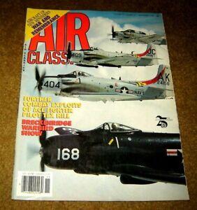 Air Classics Magazine November 1988