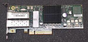 Chelsio Dual Port 10Gbps NIC SFP Low Profile Bracket 110-1088-30 CC2-N320E-SR