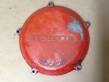 1983 81-84 HONDA ATC250R ATC 250R ENGINE MOTOR SIDE CLUTCH COVER OUTER LID OEM