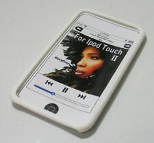 Soft Silicone Case For Apple Ipod Touch 2