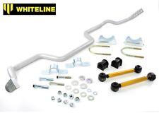 Ford Mustang S197 (2005-2014) Whiteline Arrière Sway Roll Bar Kit