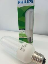 Philips SL-e Electronic energía sparlampe 20w, e27, Low Energy bulb 1200 LM.