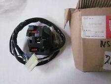 HONDA NS 125 r2j Interrupteur Unité 35200-kr1-760/