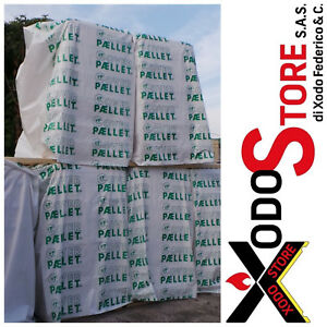 Cappucci cover pallet x coprire bancali pellet custodia anti uv - chiama sconto