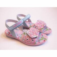 Lelli Kelly Canvas Sandals for Girls