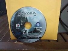 ASSASSINS CREED PS3 Playstation 3