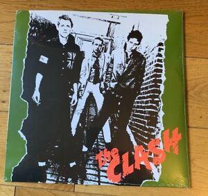 The Clash – vinyl 2x LP (2016)