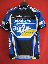 Maillot cycliste Ag2R Decathlon conception tour de France 2002 Jersey - M