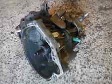 Renault Megane 2002-2008 1.5 dCi Gearbox TL4 001 6 Speed TL4001