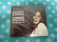 NEW & SEALED Donna Summer - Live New York 1999 (Live Recording, 2013) CD