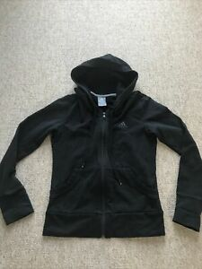 Adidas Hoodie (Size 10)