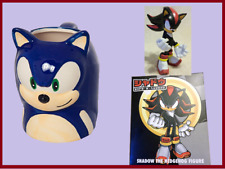 Sonic the Hedgehog and Shadow