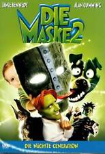 Die Maske 2 - Die nächste Generation - DVD