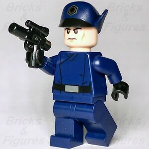 New Star Wars LEGO® First Order Officer Major Colonel Minifigure 75166 Genuine