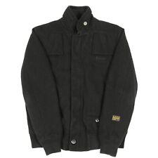 G-STAR Woolen Artner Bomber Jacket | Vintage Coat Gstar Wool