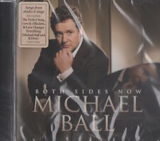 MICHAEL BALL - BOTH SIDES NOW - CD - (NEW & SEALED)