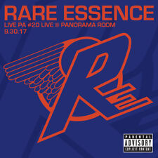 Rare Essence - Live Pa 20: Live at Panorama Room 9-30-17 [New CD] Explicit