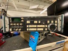 Watkins-Johnson WJ-8617A Ham Radio VHF/UHF Communication Receiver