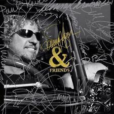 SAMMY HAGAR-SAMMY HAGAR & FRIENDS-JAPAN CD BONUS TRACK F50