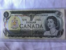 10 1973 One Dollar None Consecutive Bills
