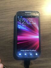 Samsung Galaxy S II SGH-T989 - 16GB - Steel Gray (T-Mobile) Smartphone