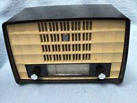 Philips Röhrenradio BX156U/00 Bakelit