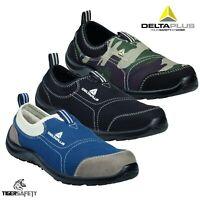 UK 9 To 11 Himalayan baskets de sécurité en acier noir bouts Chaussures 5125 SBP SRA