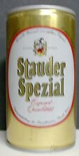 1970's Stauder Spezial  35 cl Pulltab Can - Essen, Germany