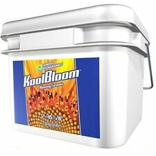 General Hydroponics Kool Bloom Dry 16 lbs pounds - koolbloom nutrient bloom