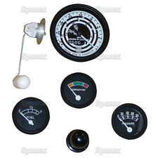 New Ford Tractor Instrument Gauge Kit 12V 4 Speed Models 2000, 601, and 701