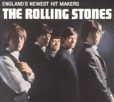 The Rolling Stones (England's Newest Hit Makers) SACD Super Audio Japan import