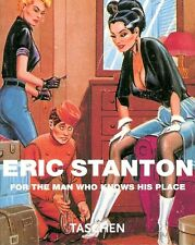 Eric Stanton-For the man who knows his place-Minibook X-Amuse-Gueule-Taschen