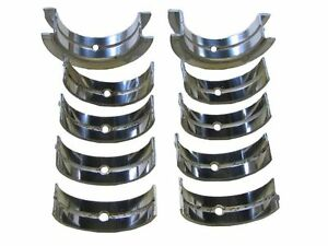 Main Bearing Set 55 56 57 Ford 272 292 V8 Y-BLOCK NEW 1955 1956 1957