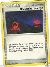 Pokemon n° 117/130 - Trainer - Recherche d'énergie (A3405)