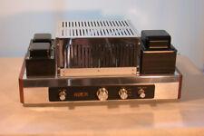 Amplificatore valvolare Audion modello Putto MKIII. VERO MADE IN ITALY no Cina.