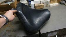 2002 Yamaha V Star 1100 Xvs1100 Custom Front Saddle Seat 5EL-24750-10-00 ST843