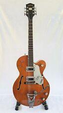Gretsch G6119 Chet Atkins Tennessean, 1972, Walnut