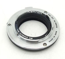 Genuine Tamron Olympus OM Lens Mount #2932MS