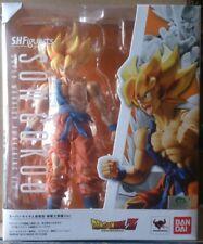Bandai Dragonball Z S.H.Figuarts Super Saiyan Son Gokou Super Warrior Awakening