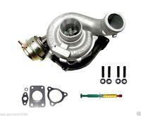 VW AUDI Turbolader 2.5 TDI V6 AKE  AKN BDH BAU BFC BCZ BDG 454135 059145701 G