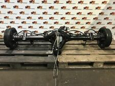 Ford Ranger XLT Rear axle with 3.55 ratio 2012-2016