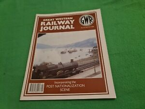Great Western Railway Journal - No 25 Winter 1998