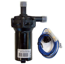 Davies Craig 12v EBP25 Brushless Electric Water Booster Pump Kit 9005