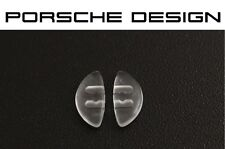 2X Pairs New Nose Pads for PORSCHE DESIGN Eyeglasses Sunglasses Frame Spectacles