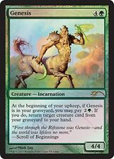 La Genèse PREMIUM / FOIL Judge Gift - Genesis  PROMO - Mtg Magic -