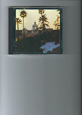 THE EAGLES HOTEL CALIFORNIA CD 1976 ELECTRA/ASYLUM/ BMG MARKETING