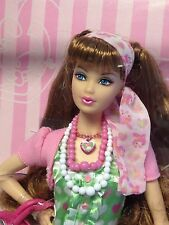 BARBIE MY MELODY SANRIO DOLL - Barbie Collector Pink Label NRFB Pristine Box