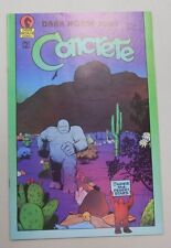 SIGNED AND DATED Dark Horse Presents #2 (Sep 1986, Dark Horse)! VF8.5+! Concrete